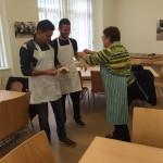 Sauerkraut-Aktion 2015